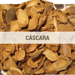 Cáscara de almendra Frusema, Frutos Secos del Maestrazgo